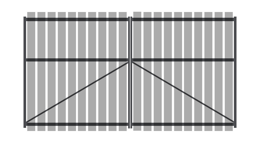 Timber Fencing Calculator - The Fencing Factory